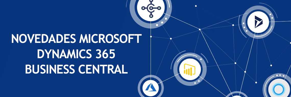 Novedades Dynamics 365 Business Central wave 2