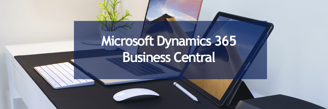 Ventajas de Microsoft Dynamics 365 Business Central