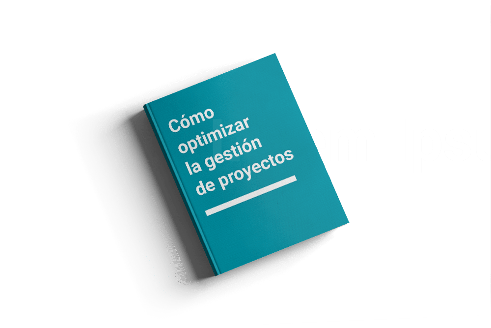 como optimizar la gestion de proyectos